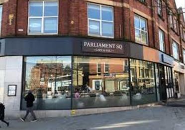 Parliament Square Cafe and Deli