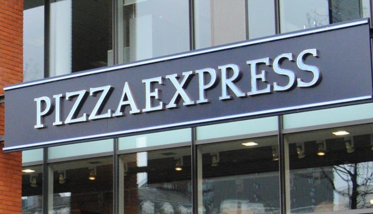 PizzaExpress - Salford