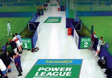 Manchester Central Powerleague