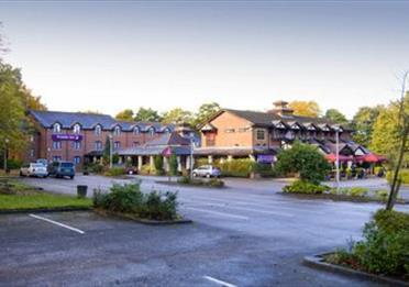 Premier Travel Inn