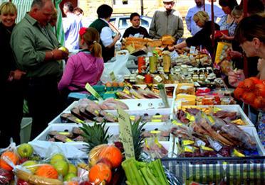 Rochdale Farmers Market