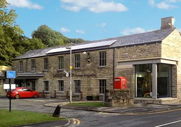 Farmers Market @ Saddleworth Museum and Gallery