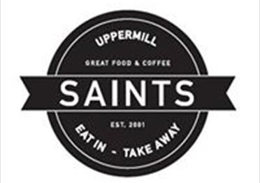 Saints Cafe