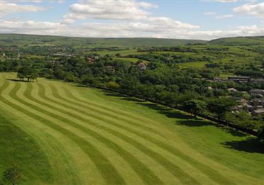 Saddleworth Golf Club