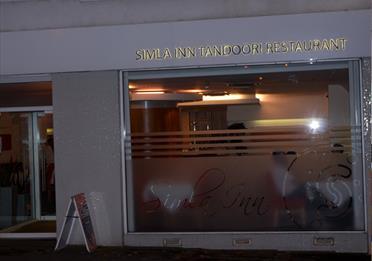 The Simla Inn
