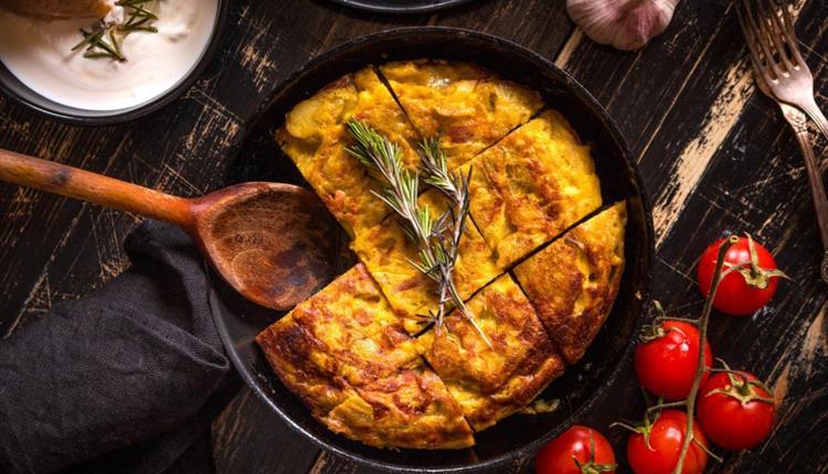 Dining With Distinction - Spanish Night
