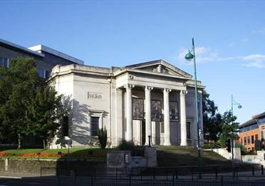 Stockport Art Gallery