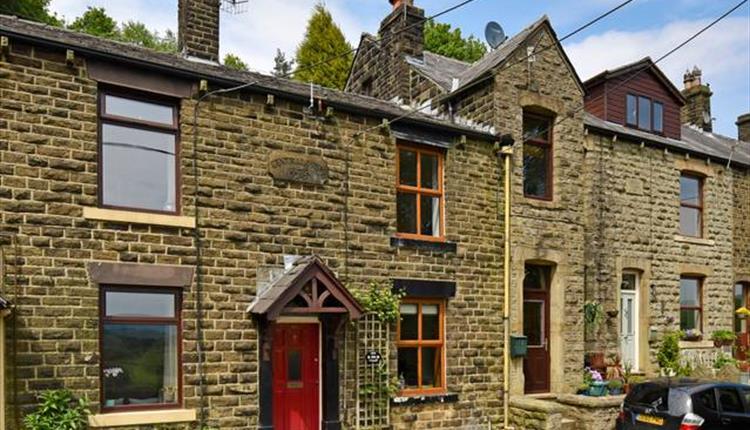 Stoneswood Cottage, Delph