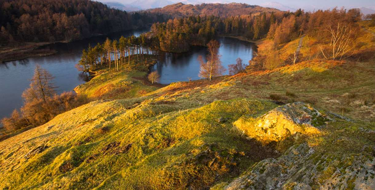 Mountain Goat Lake District Tour from Manchester