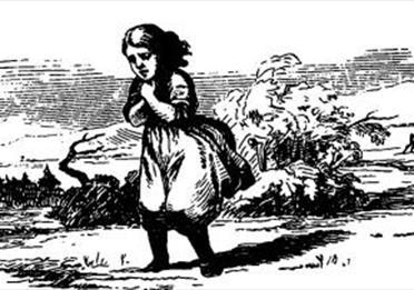 Reading Elizabeth Gaskell's 'The Old Nurse's Story'