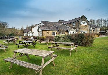 The Hartshead Inn