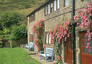 Top O'the Fold Cottages