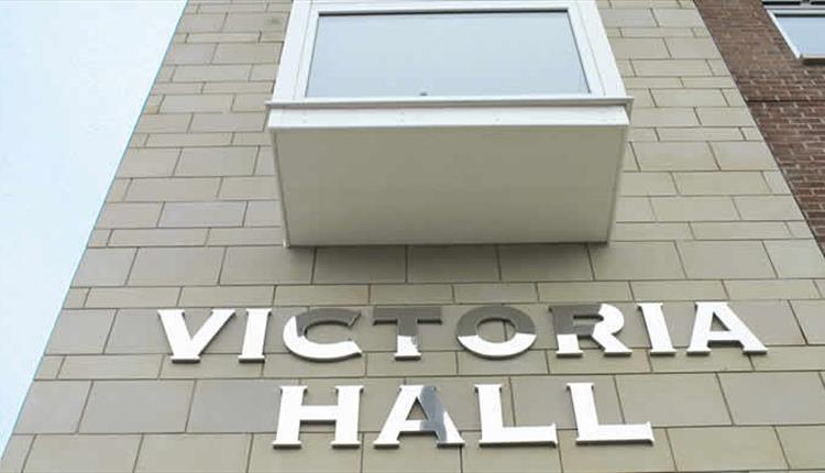Victoria Hall - Manchester 2