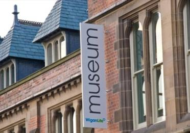 The Museum of Wigan Life
