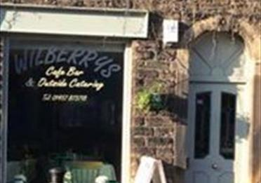 Wilberry's cafe