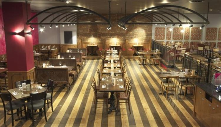 Zizzi - Manchester Piccadilly