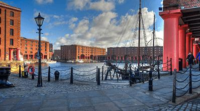 Download the Liverpool City Region Visitor Guide