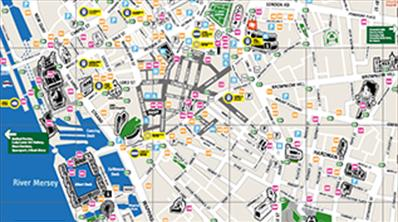 Thumbnail for City Map