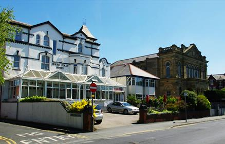 picture of the dukes folly hotel