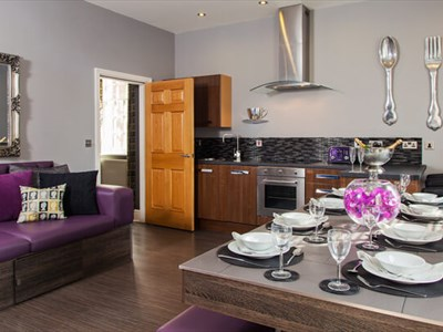 EPIC Serviced Apartments - Campbell Street