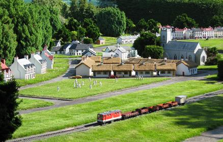 Model Railway Village