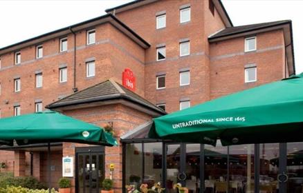 Ibis Liverpool Albert Dock