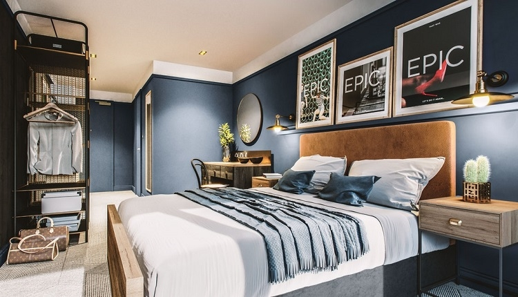 Seel St Hotel by EPIC