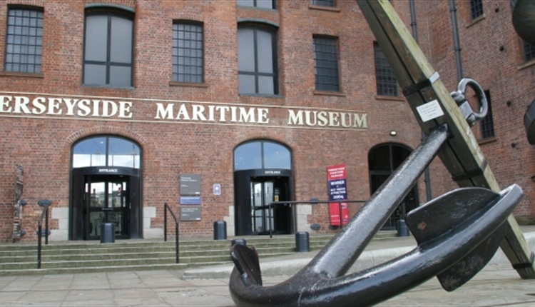 Maritime Archives & Library