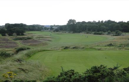 Southport & Ainsdale Golf Club