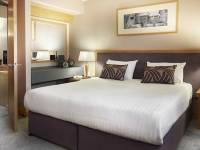 Knowsley Suites