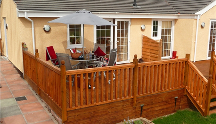 Cross Farm Holiday Cottages