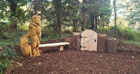 The Narnia Trail