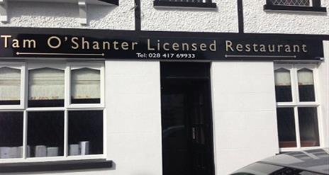 Tam O'Shanter Restaurant & Bar