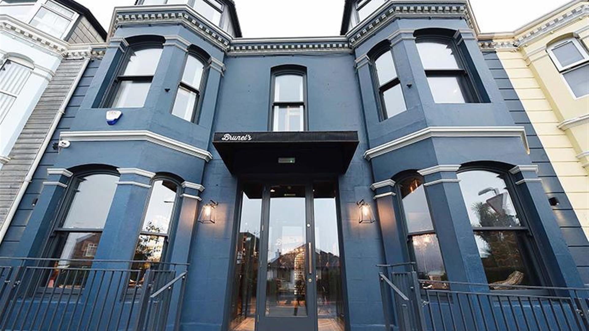 Brunel's Restaurant