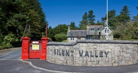 Silent Valley Walking Trails