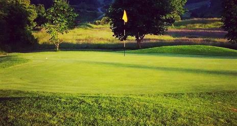 Cloverhill Golf Club