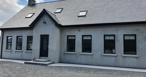 Newells Cross Cottages - Olive's Cottage