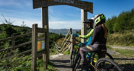Rostrevor Downhill Mega Mission
