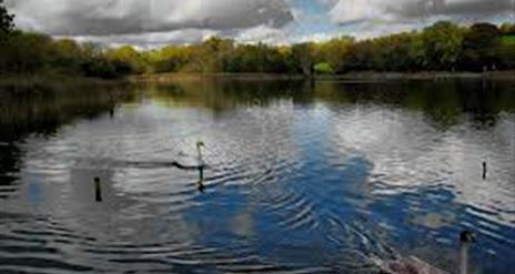 Donaghaguy Reservoir