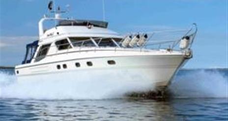 Strangford Yacht Charter
