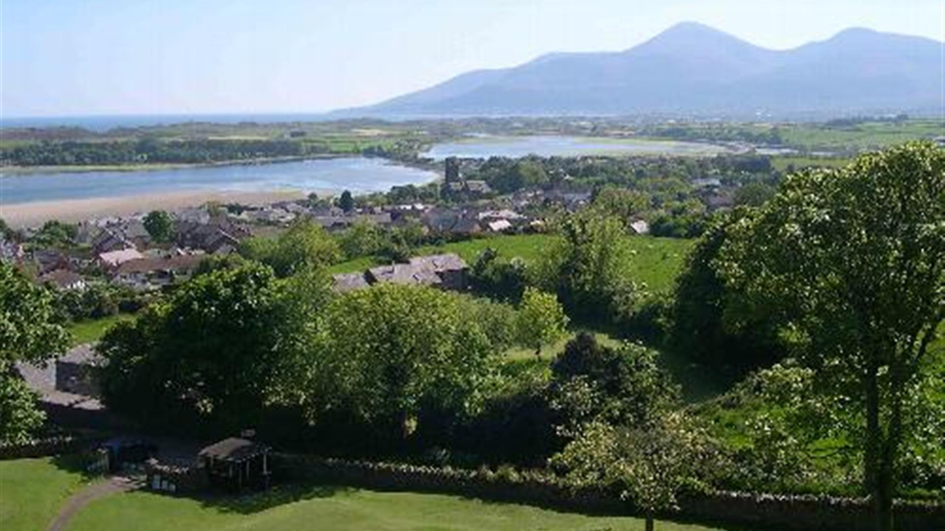 Dundrum Heritage Trail