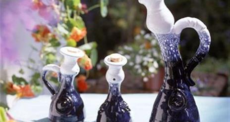 Blue Beans Craft Shop & Gallery