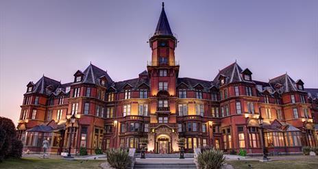 Slieve Donard Resort & Spa