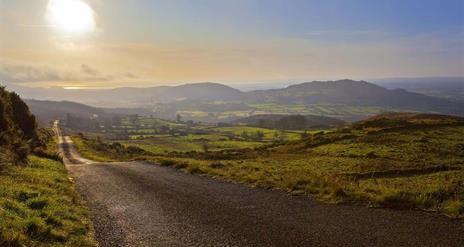 Slieve Gullion Tour - Mountain Ways Ireland