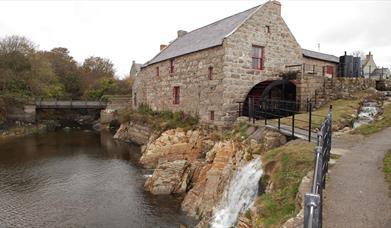 Annalong Cornmill