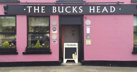 The Bucks Head Inn