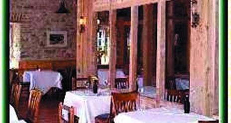 Lecale Restaurant