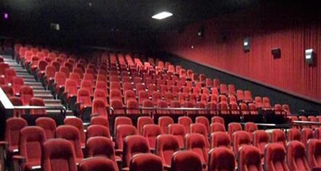 Omniplex Cinema, Downpatrick