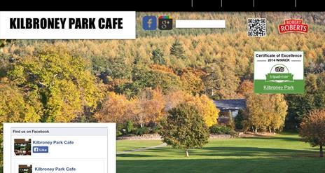 Kilbroney Park Cafe