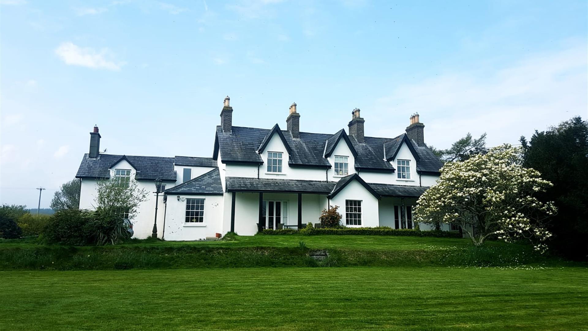 Bryansford Cottage